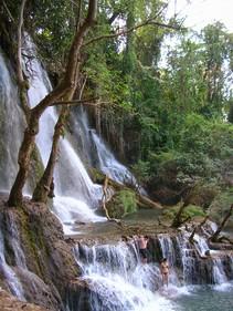 découvrez le Laos avec Tiger Trail